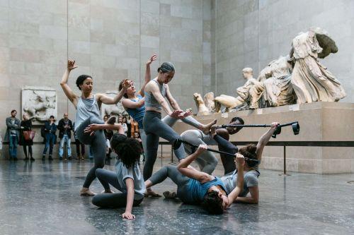 Hedendaagse kunstenaars uitgelicht: Alexis Blake