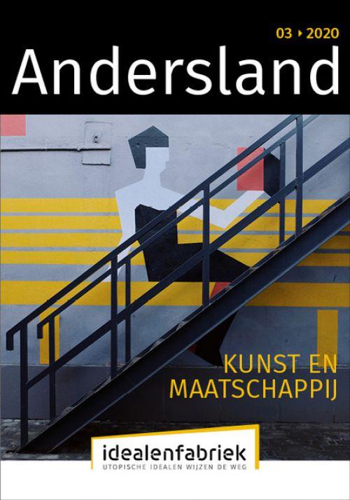 Andersland 03 - Kunst en Maatschappij