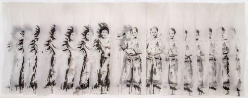 Hedendaagse kunstenaars uitgelicht: Raul Balai