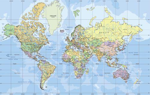 Ongelijkheid in de wereld