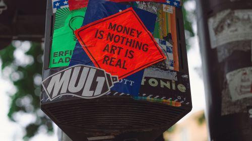 Musea: investeer in het eigen erfgoed en verander het marktdenken!