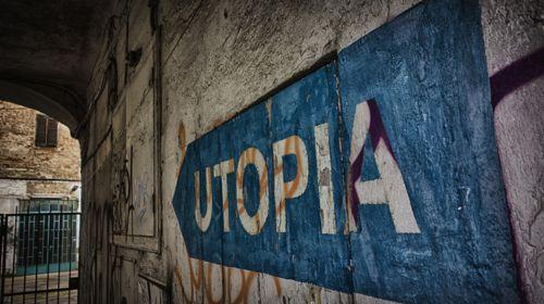 De stad als utopisch ideaal 4: Geen ideaal kan zonder contrapunt