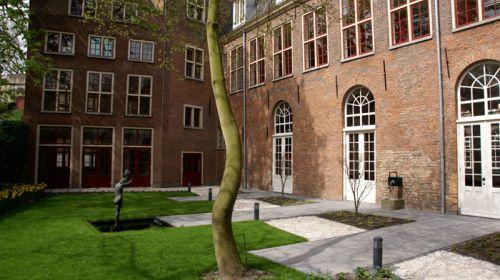 Locatie Leiden (Stichting Utopa / Utopa Weeshuis)