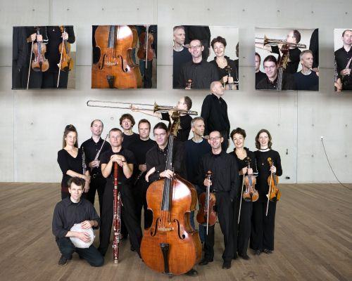 Het Ives Ensemble